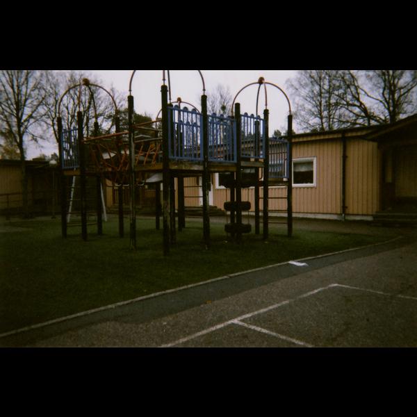 JkB-BHS-197 - Järfällas små bygdefotografer