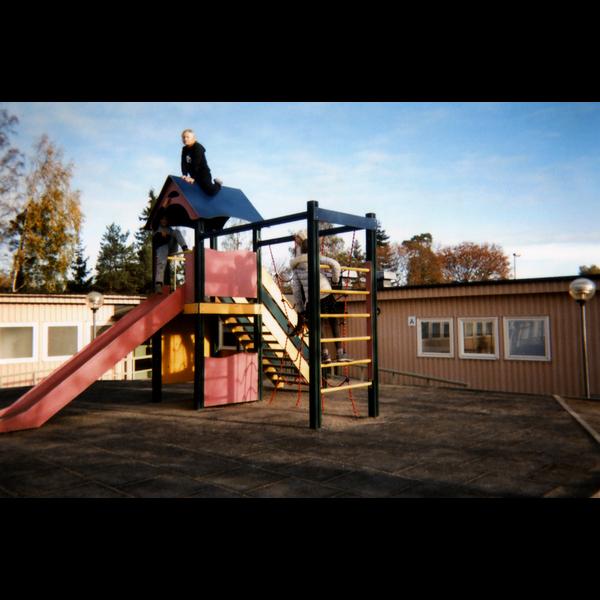 JkB-BHS-179 - Järfällas små bygdefotografer