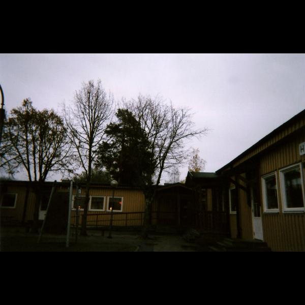 JkB-BHS-195 - Järfällas små bygdefotografer